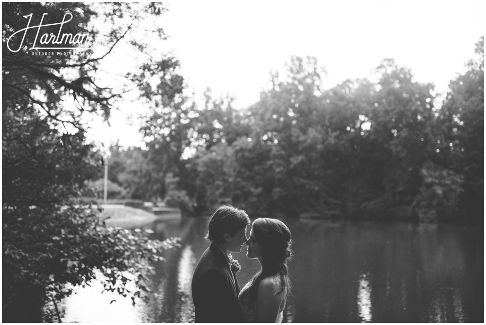 Dramatic and Moody wedding photographer North Carolina _0061