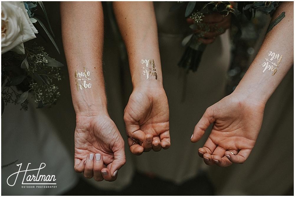 Asheville Boho Wedding _0017