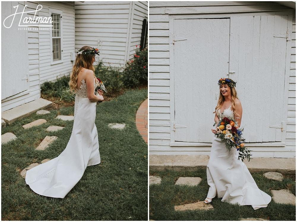 Black Balsam Knob Wedding Elopement _0023
