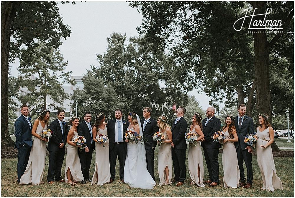 Charlottesville VA outdoor wedding _0059