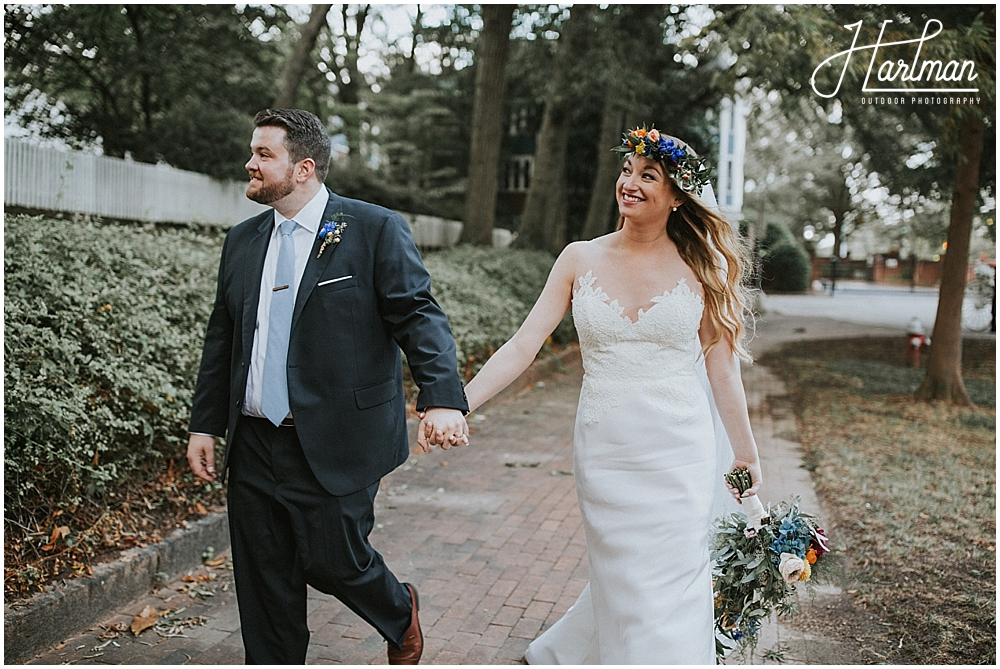 Western North Carolina wedding photographer _0074