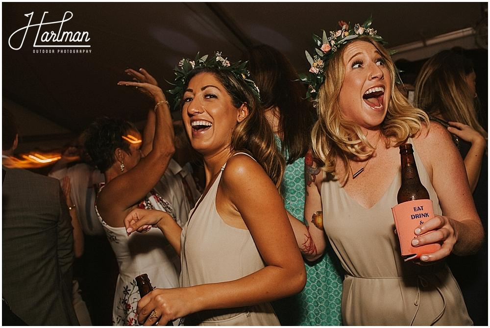 Boone candid wedding photographer _0085