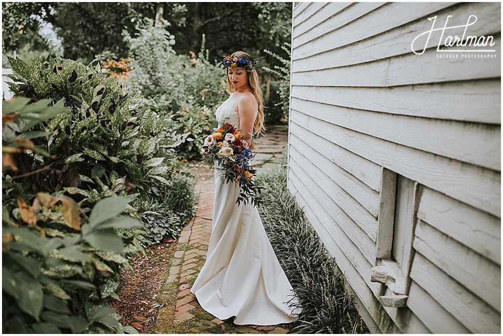 Biltmore Estate wedding Asheville _0098