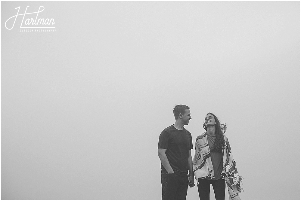 blue ridge parkway engagement session asheville _0050
