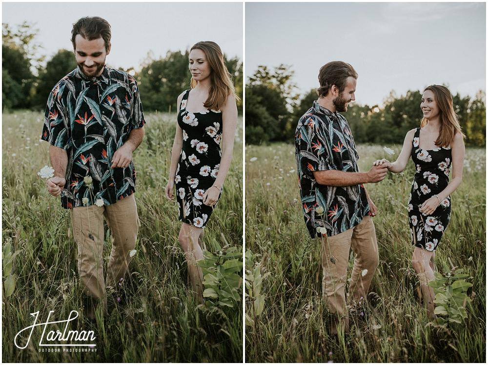 Door County Wisconsin Wedding photographer