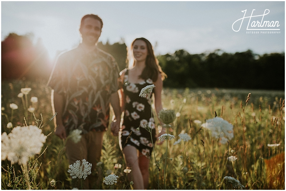 Wedding Photographer Washington Island Wisconsin