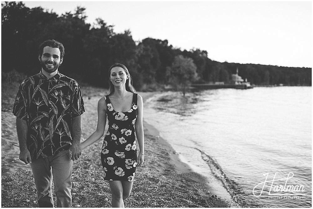 wedding photographer Fish Creek Wisconsin