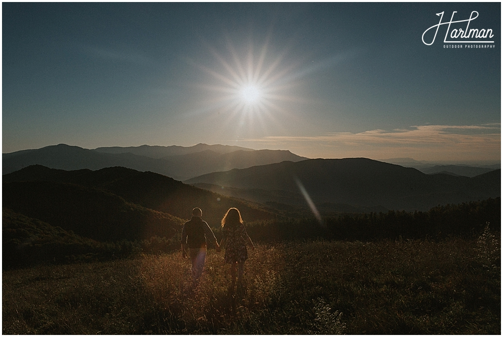 max patch mountain wedding asheville