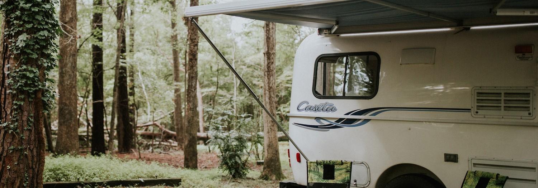 Casita   Camper Interior Makeover