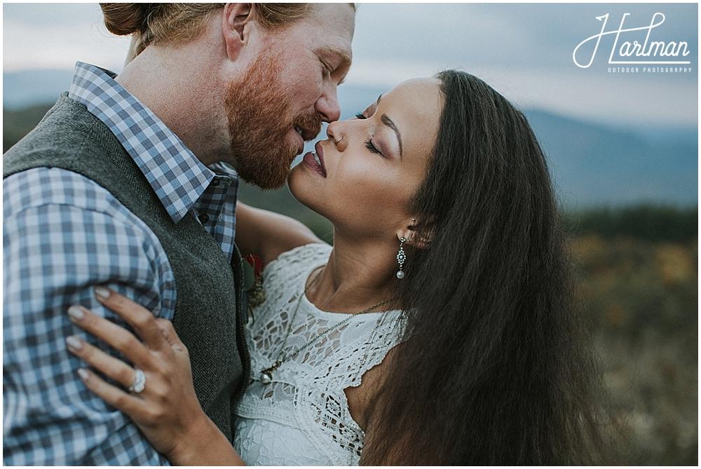 asheville intimate wedding _0045