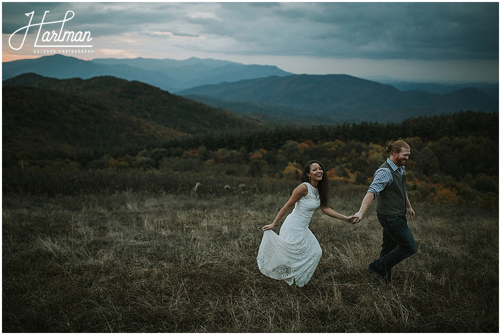 mountain wedding asheville, north carolina _0054