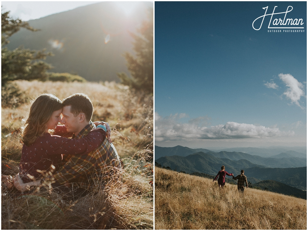 Boone NC Engagement session 0049