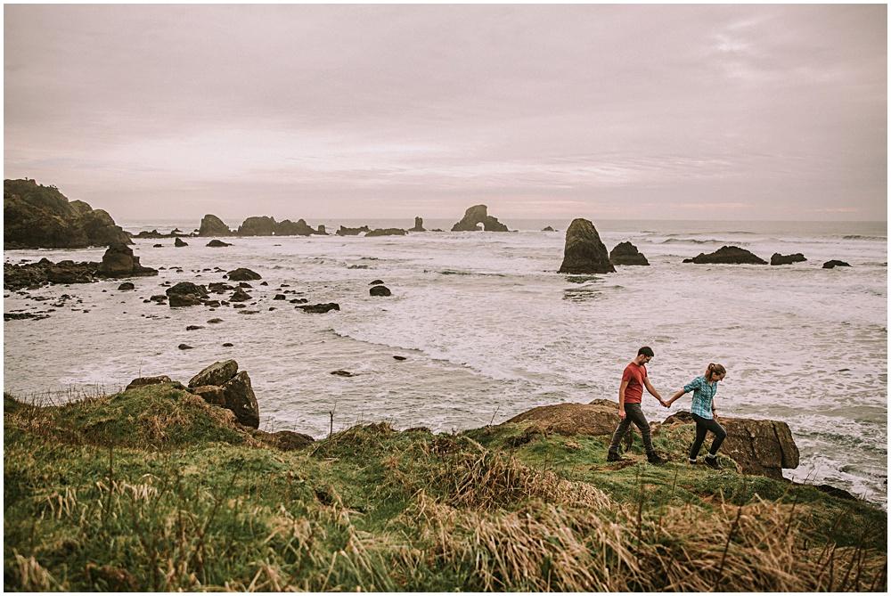 Oregon Proposal