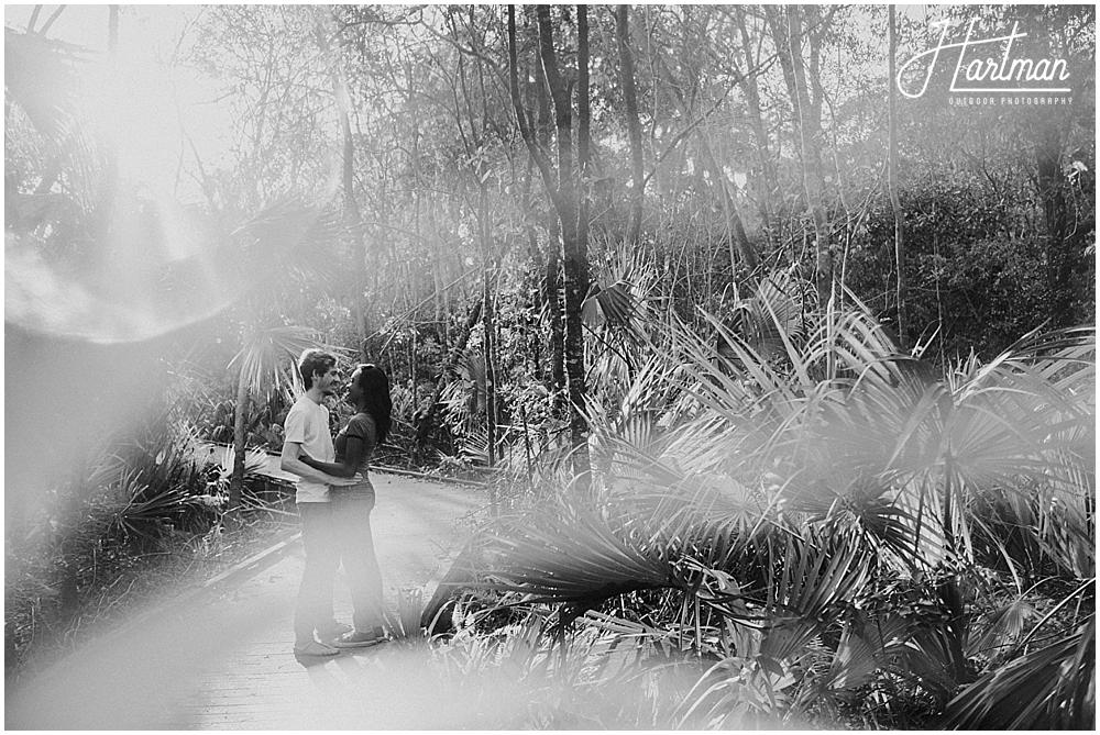 Florida outside wedding photographer