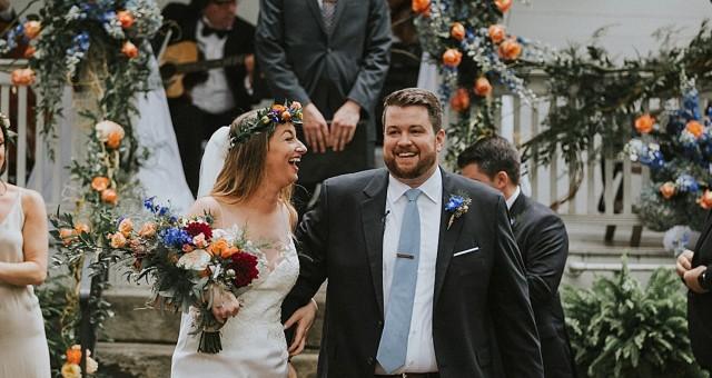 Junebug Weddings Best Of Award!