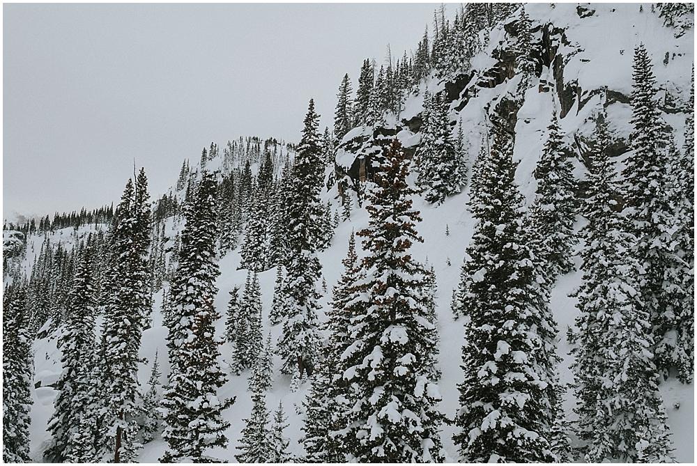 winter elopement in RNMP