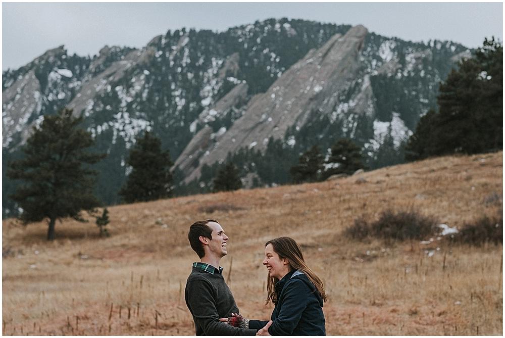 Wedding photographer Boulder Colorado