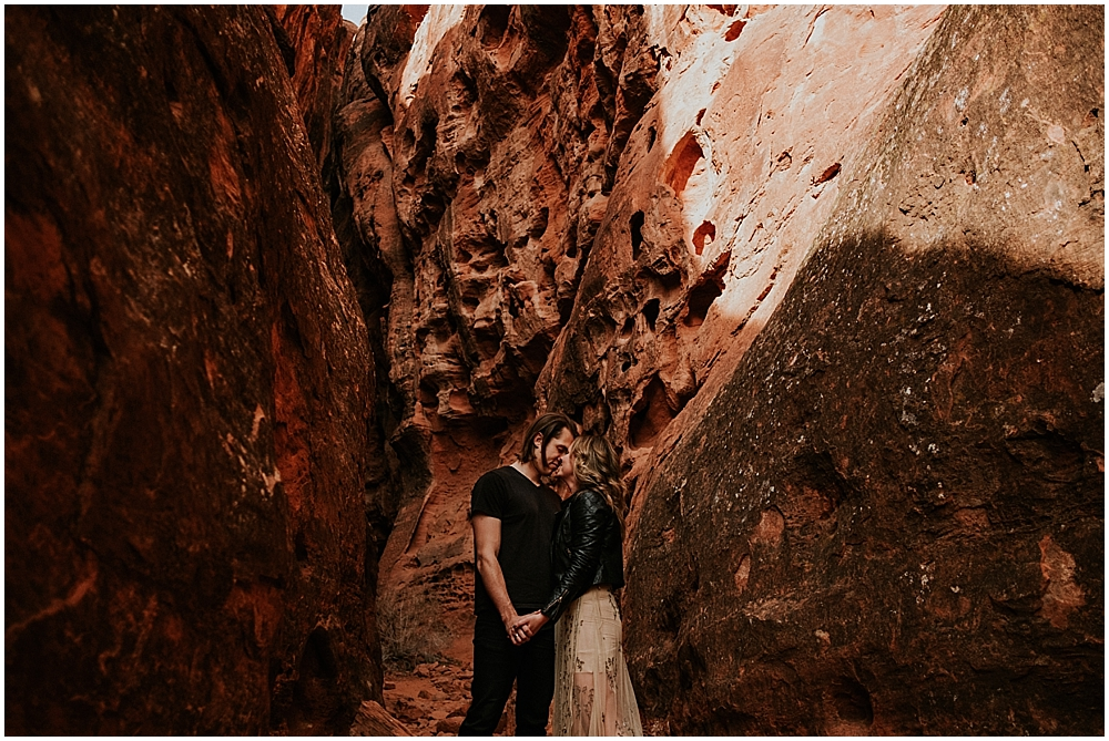 Bryce Canyon Engagement session