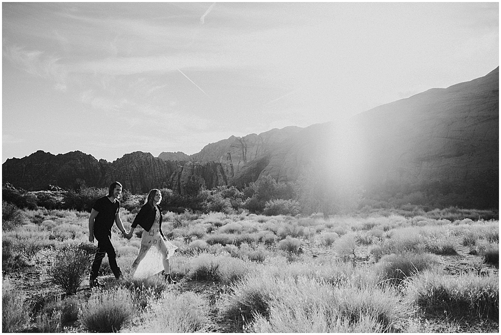 Wedding photographer Bryce Canyon