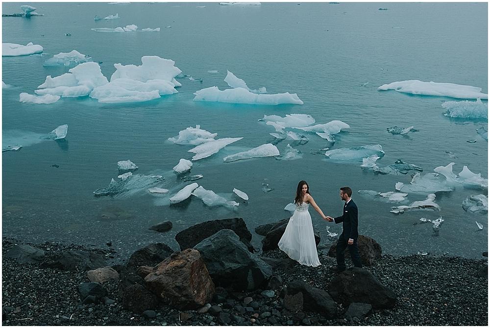 Reykjavik wedding photographer
