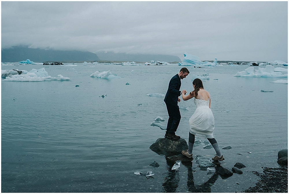 Reykjavik photographer