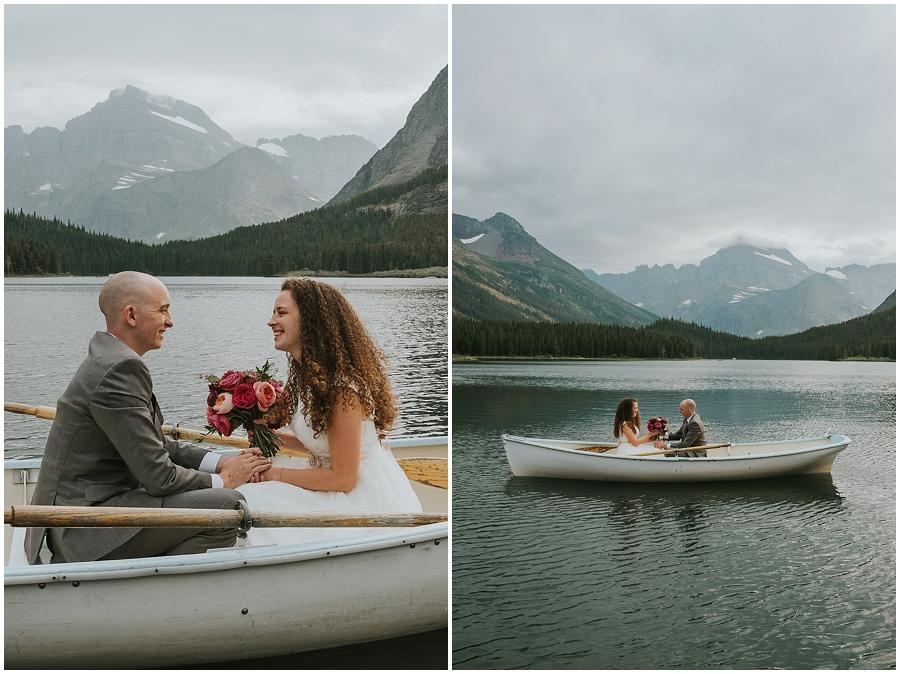Kalispell Montana Wedding