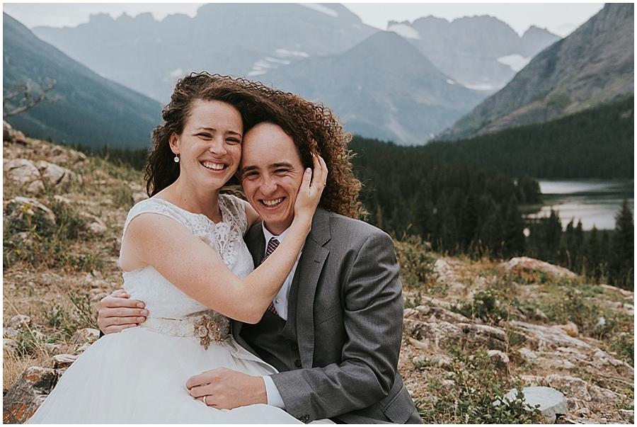 Elopement in Montana