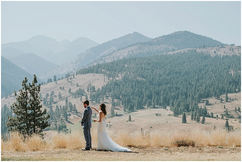 North Cascades National Park Wedding_0019