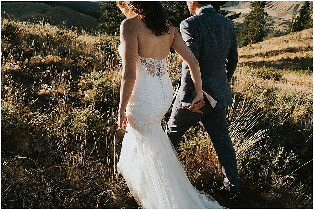 North Cascades National Park Wedding_0095