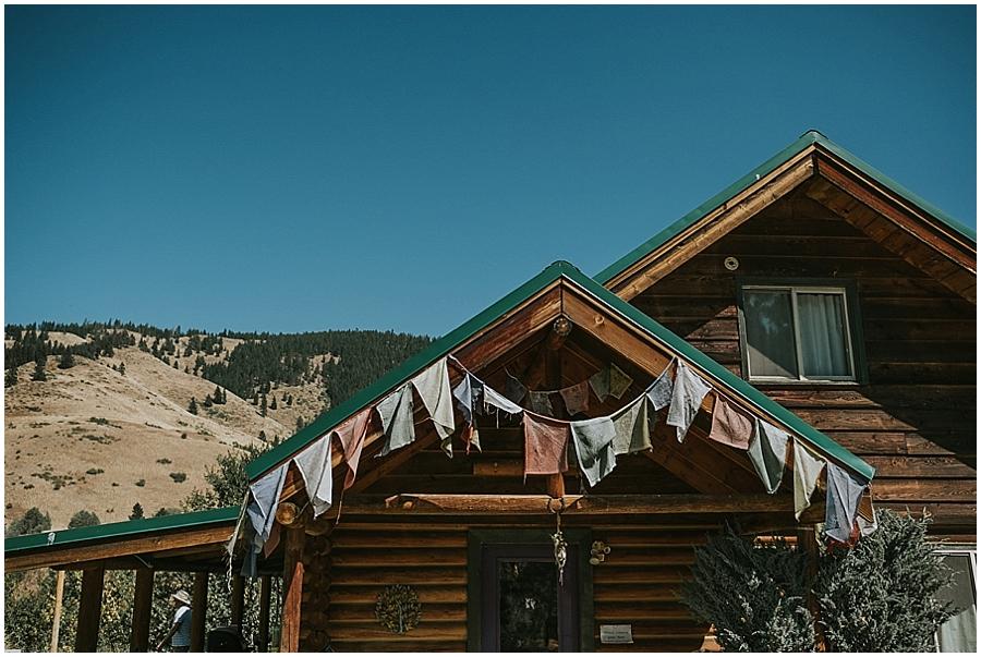 North Cascades National Park elopement