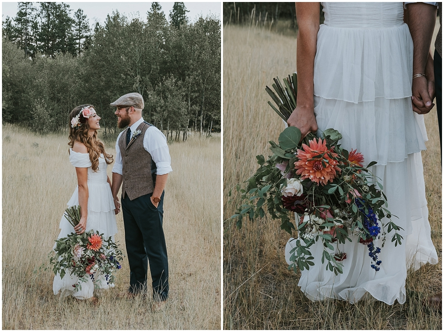 Eastern Washington wedding photographer
