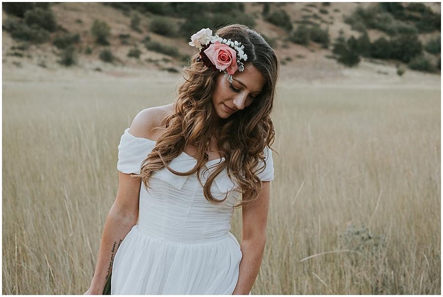 North Cascades National Park Wedding photography