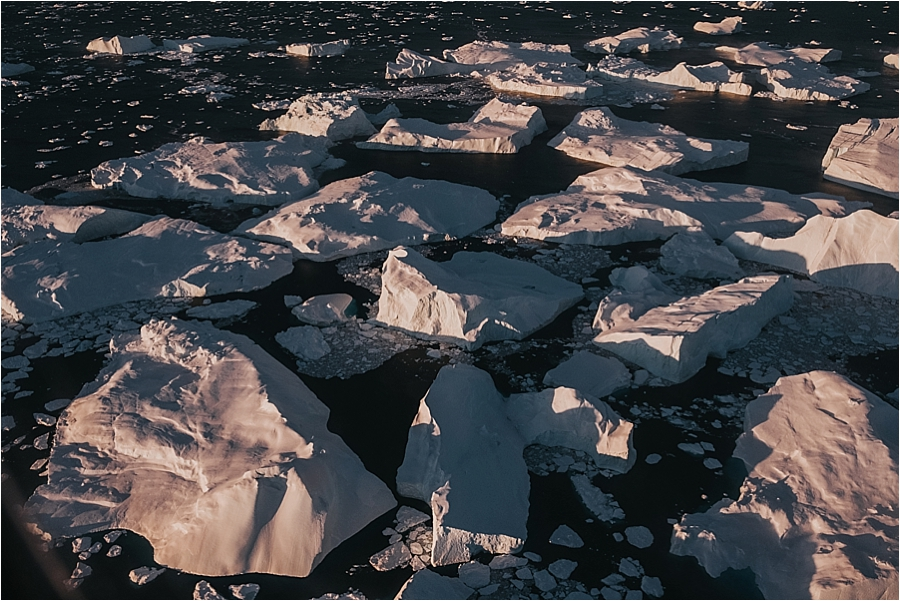 Greenland travel photos