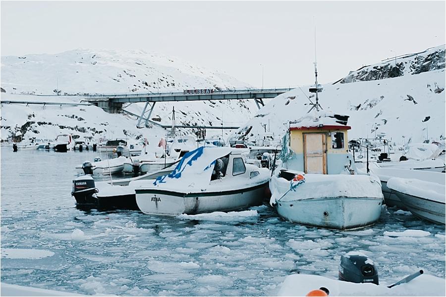 Greenland photographer