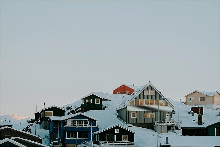 Norway elopement photographer