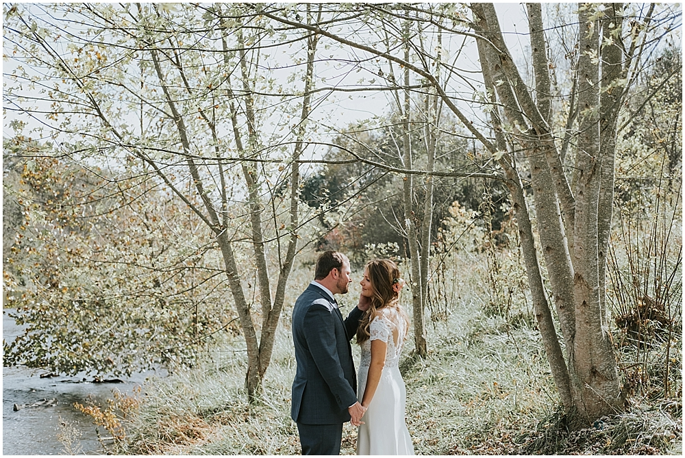 Best wedding photographer in Asheville NC