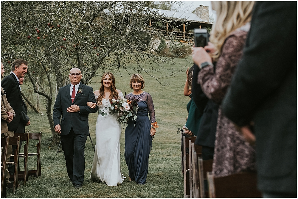 top asheville north carolina wedding photographer