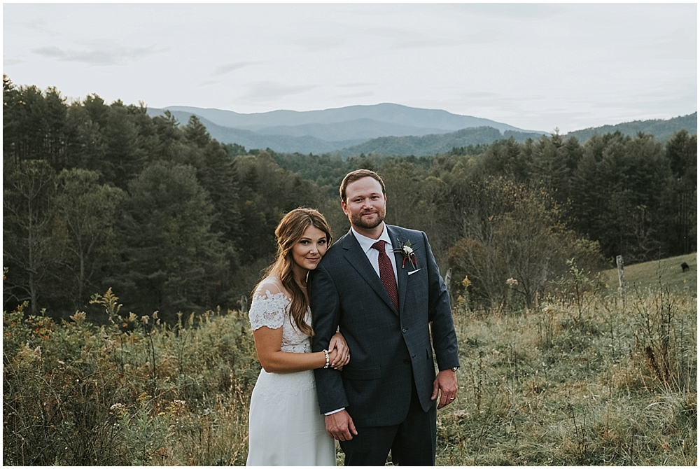 Best wedding photographer Asheville, North Carolina