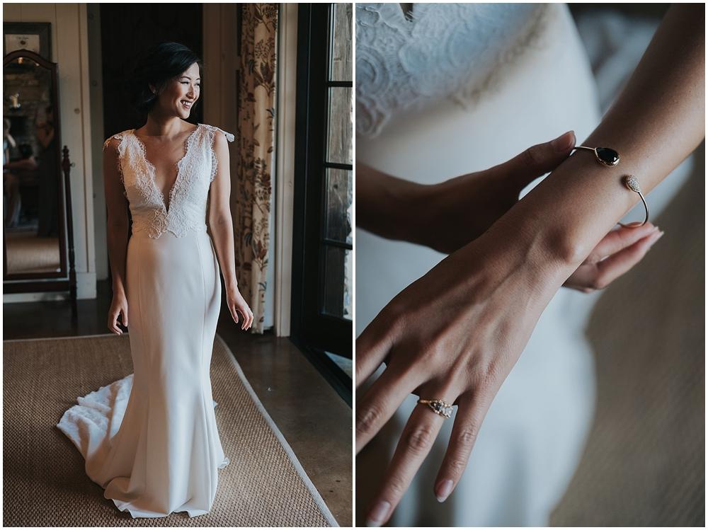 editorial magazine wedding photographer asheville nc