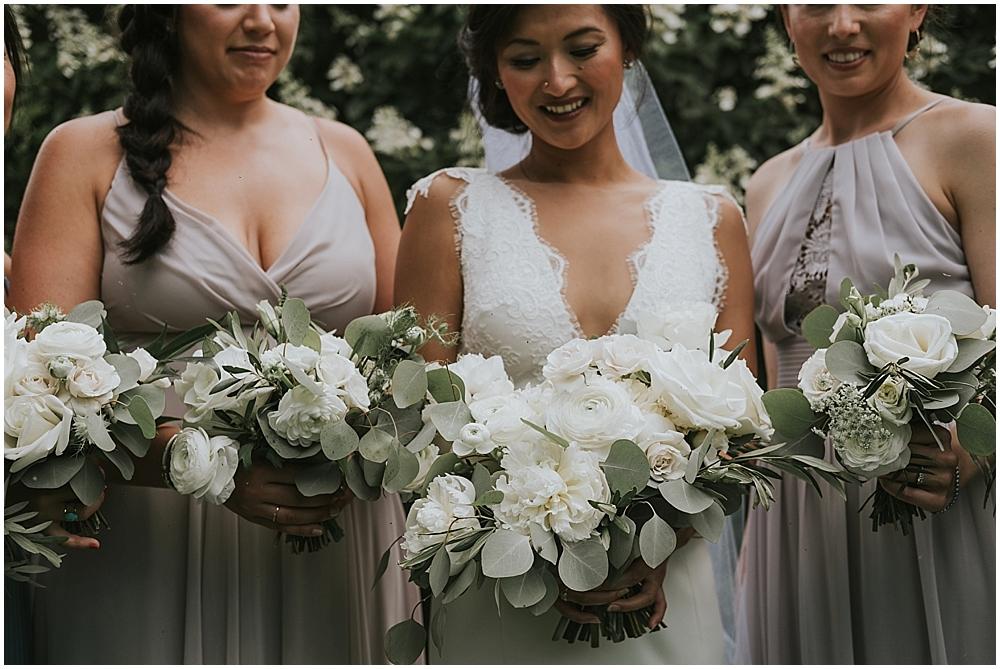 most beautiful asheville north carolina wedding photos