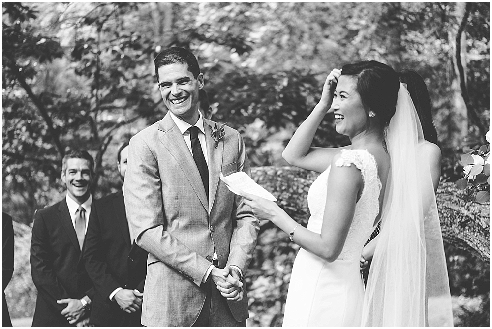 cherokee nc wedding photographer