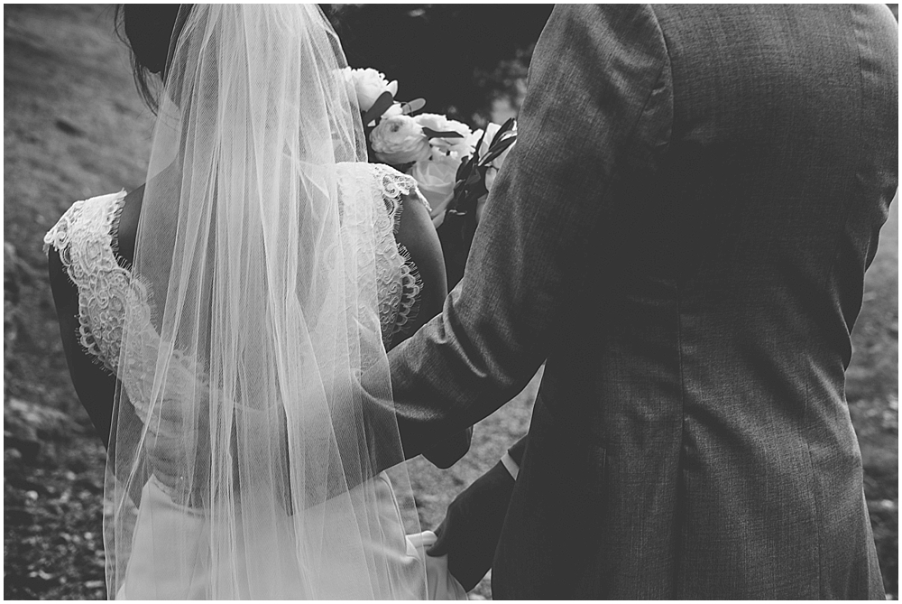 artistic wedding photographer Asheville NC