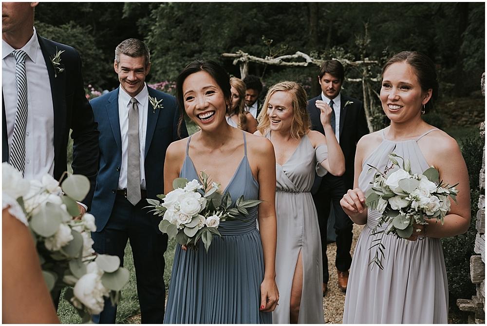 emotional documentary wedding photographer