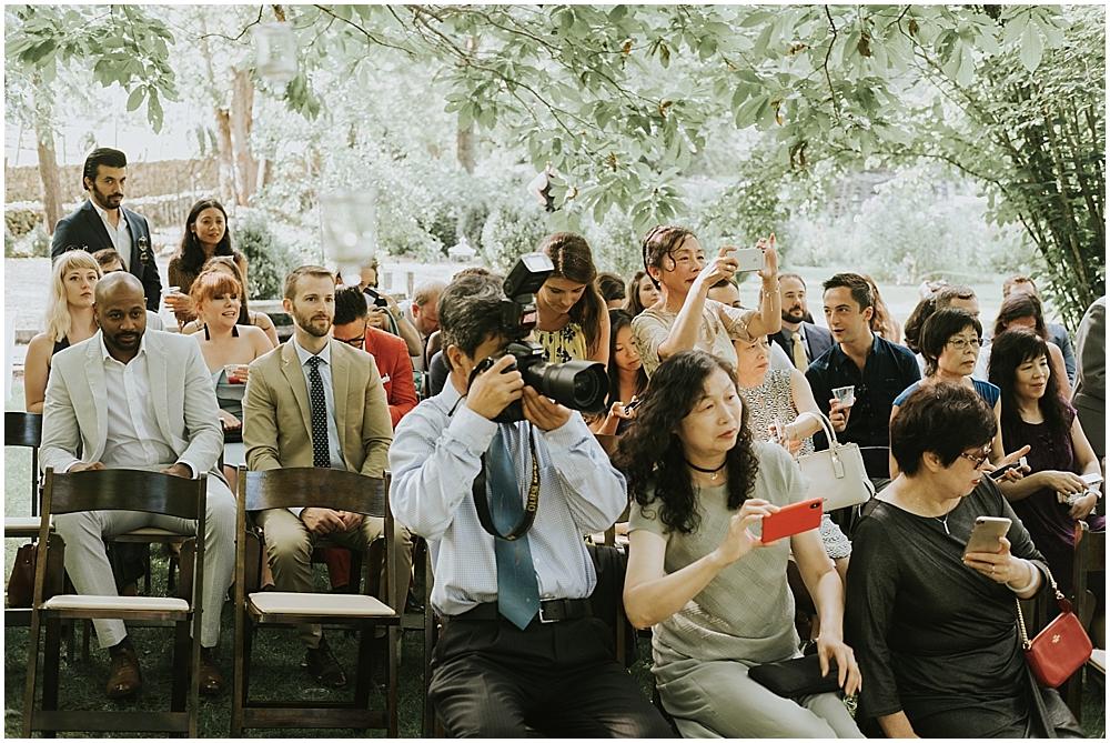 nantahala forest cherokee nc wedding photographer
