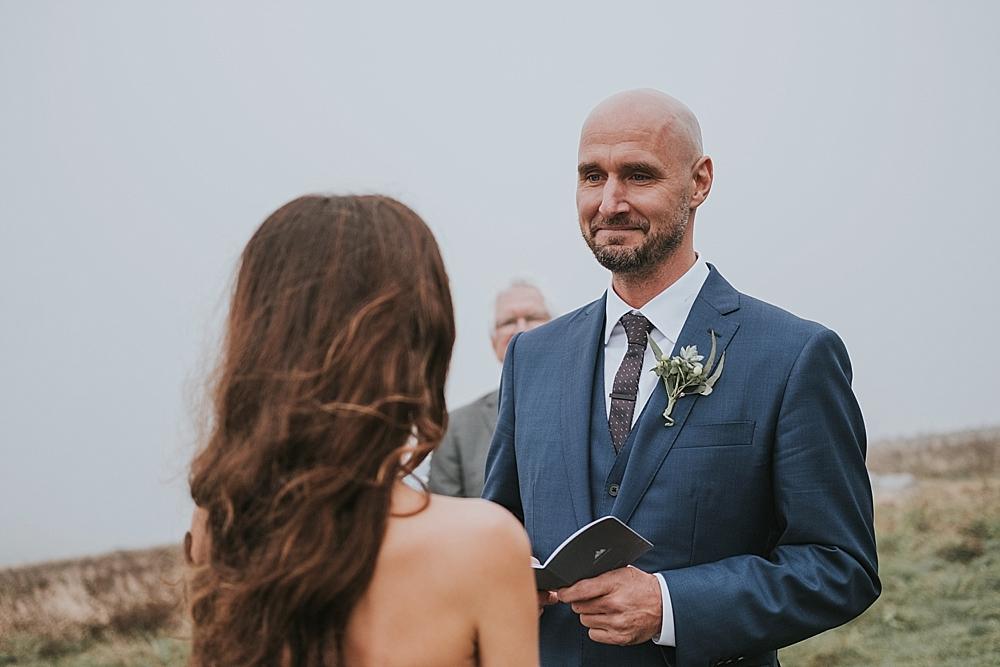 Asheville weddingt Photographer