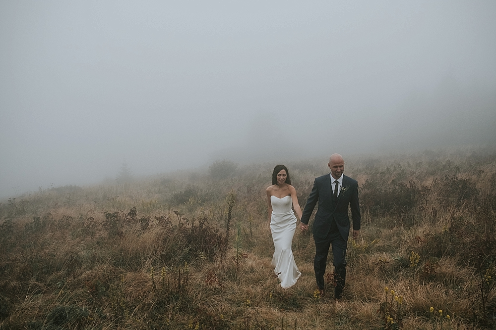 natural Boone wedding photography