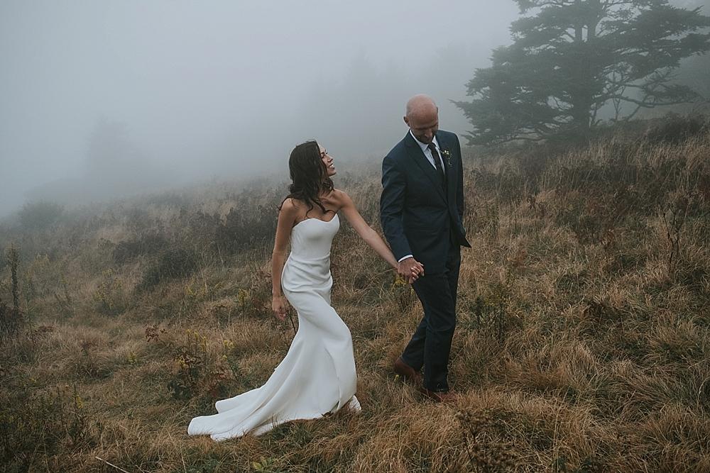 ethereal Boone wedding photography