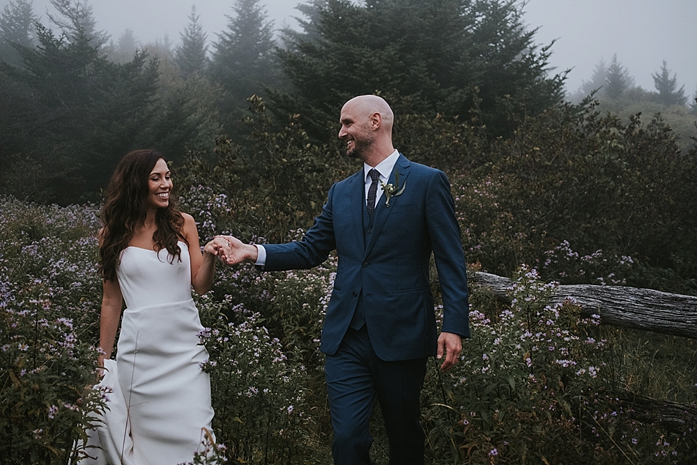 asheville outdoor elopement locations