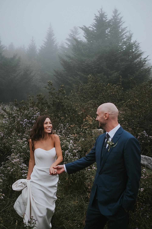 boone outdoor elopement locations
