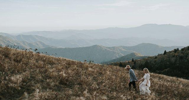 Roan Mountain State Park | Ashton + Josh